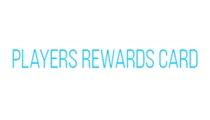 Players Rewards Card