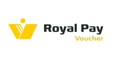 Royal Pay Voucher