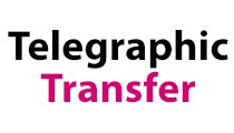 Telegraphic transfer