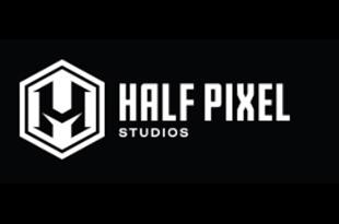 Half Pixel Studio