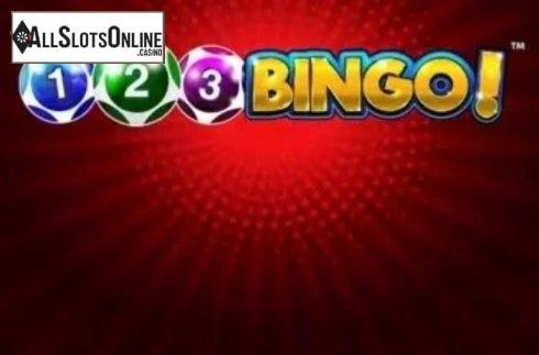 1-2-3 Bingo!