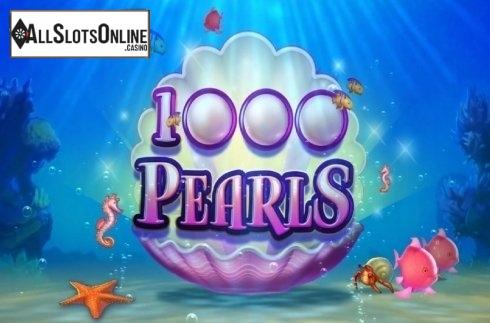 1000 Pearls