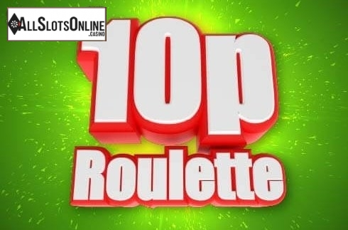 10P Roulette (gamevy)