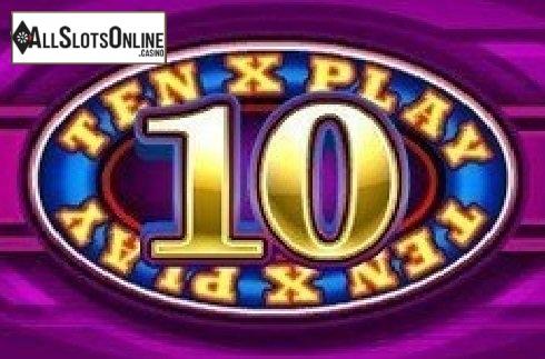 10x Play (iSoftBet)