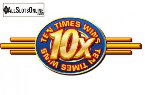 10x Wins