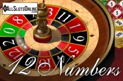 12 Numbers Roulette