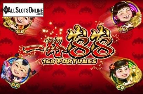 168 Fortunes