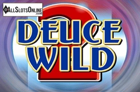 2 Deuce Wild Poker