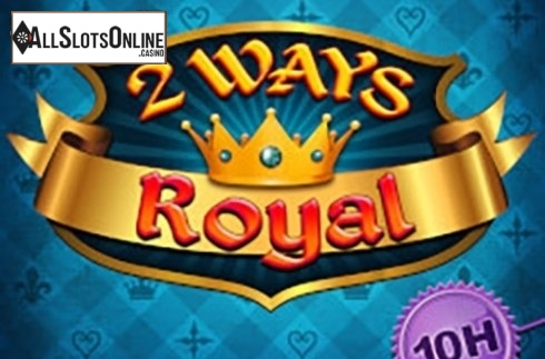 2 Ways Royal Video Poker 10 Hands