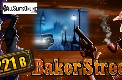 221b Baker Street HD