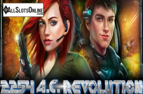 2254 A.C. Revolution