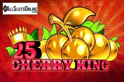 25 Cherry King
