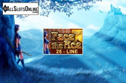 25-Line Face The Ace