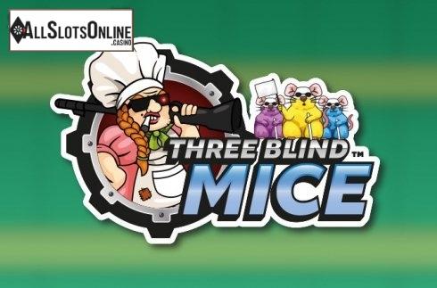 3 Blind Mice (Black Pudding Games)