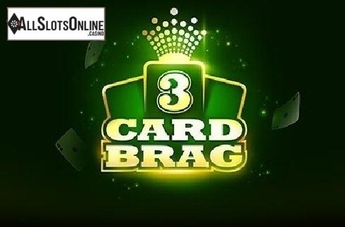 3 Card Brag (Skywind Group)
