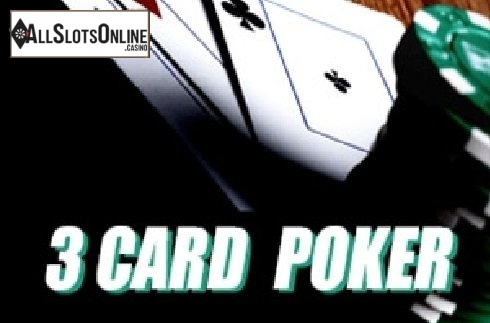 3 Card Poker (Novomatic)