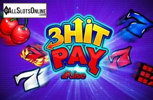3 Hit Pay (New)