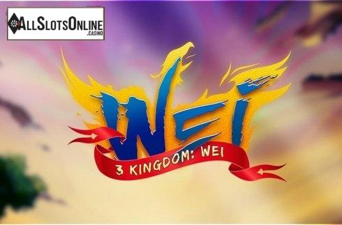 3 Kingdom: Wei