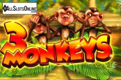3 Monkeys (Capecod Gaming)