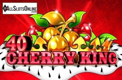 40 Cherry King