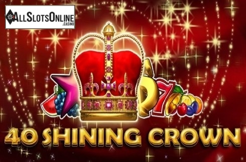 40 Shining Crown