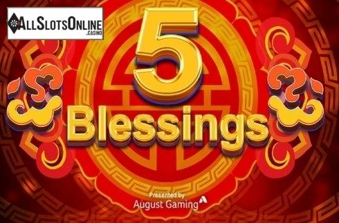 5 Blessings