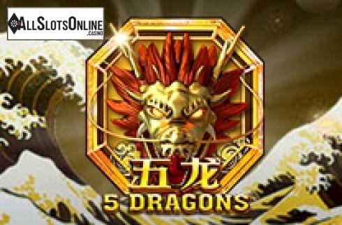 5 Dragons (Virtual Tech)