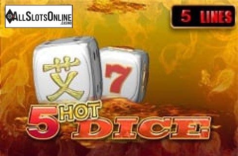 5 Hot Dice