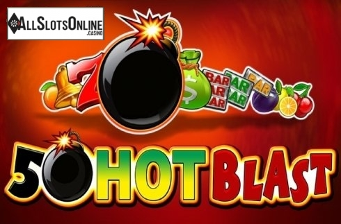 50 Hot Blast