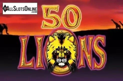 50 Lions (Aristocrat)