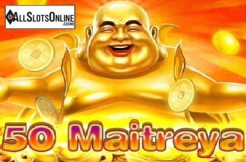 50 Maitreya