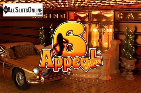 6 Appeal Deluxe