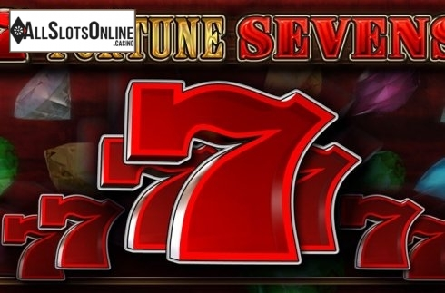 7 Fortune Sevens