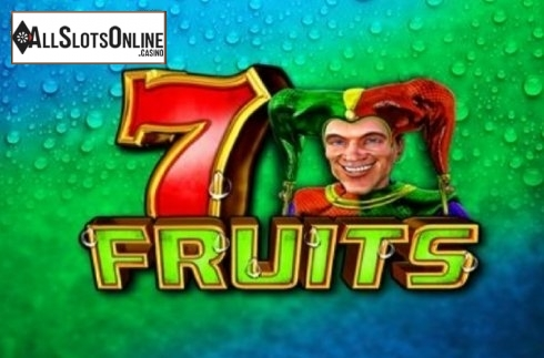 7 Fruits (Octavian Gaming)
