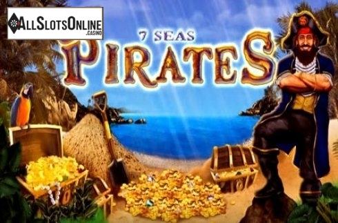 7 Seas Pirates