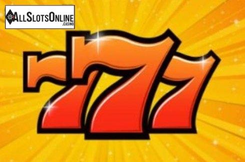 777 (Gluck Games)