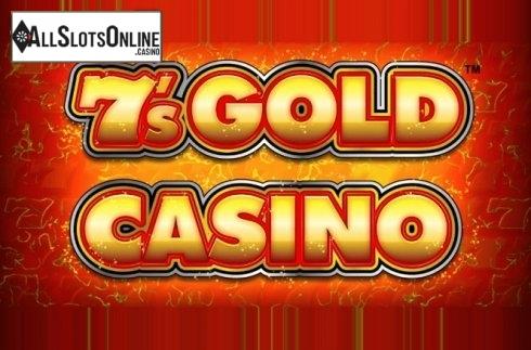 7´s Gold Casino
