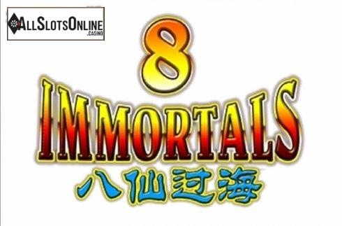 8 Immortals
