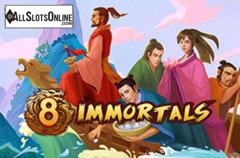 8 Immortals (bet365 Software)
