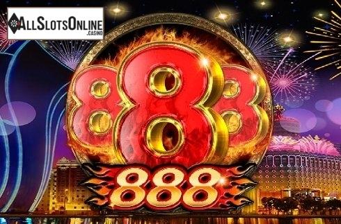 888 (CQ9Gaming)