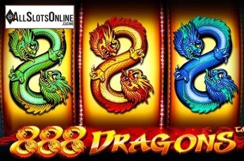 888 Dragons (Pragmatic Play)