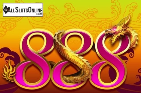888 Dragons (Spadegaming)