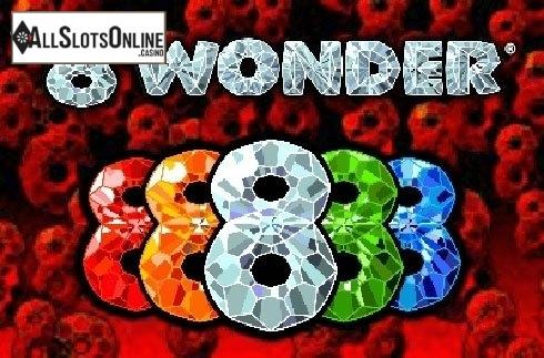 8th Wonder Pull Tab