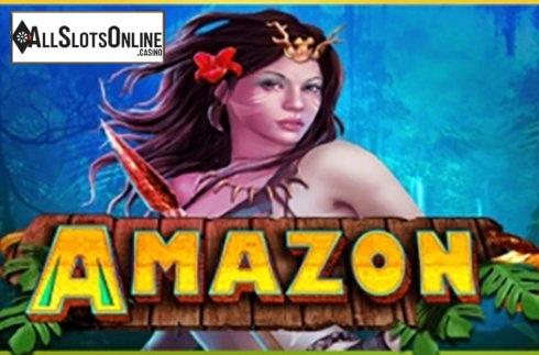 Amazon (PlayStar)