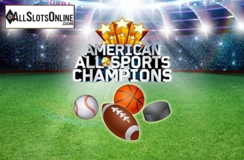 American All Sports