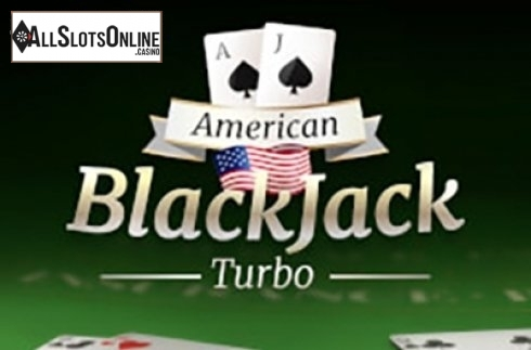 American Blackjack Turbo (GVG)