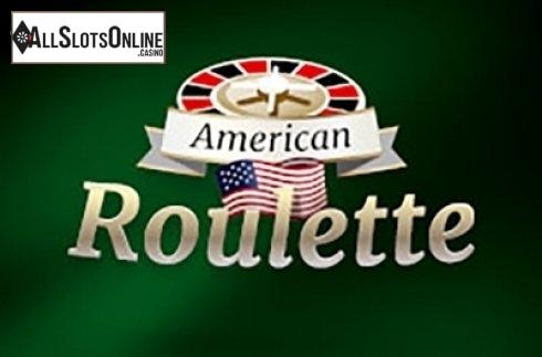 American Roulette Machine (GVG)