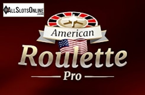 American Roulette Pro (GVG)