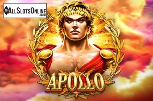 Apollo (CQ9Gaming)