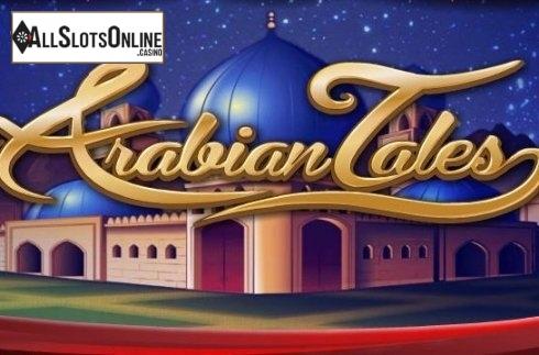 Arabian Tales (Rival Gaming)